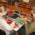 dk009 (Staff Development Course, Svinkløv Badehotel)