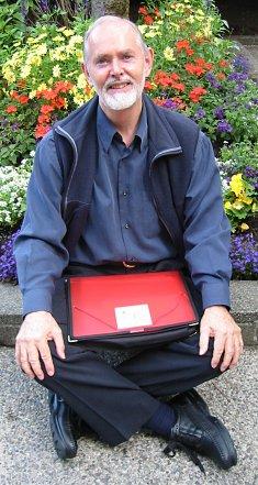 Prof. Kieran Egan, Simon Fraser University