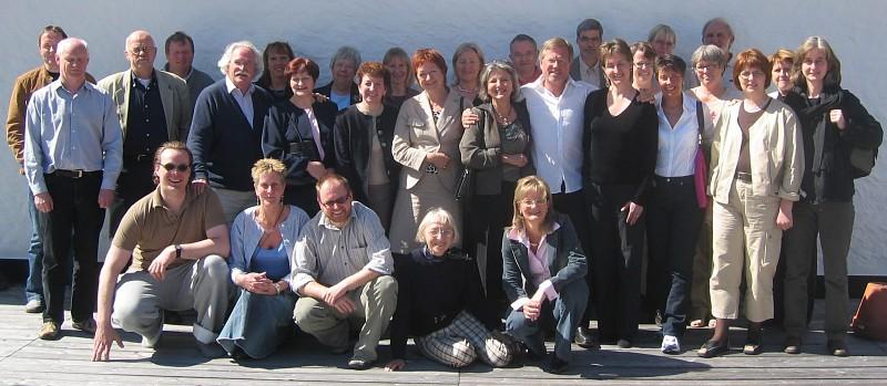 Golden Circle photos 2005