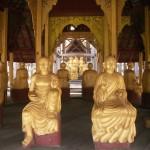 Temple X