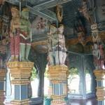 Temple interior X