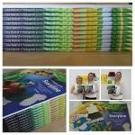 Lea Nakrst book 03 (New Slovenian Storyline Book)